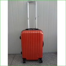 2014 beautiful design hard shell PC/ABS Travel Luggage Trolley Case