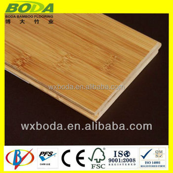 carbonized horizontal solid bamboo flooring -cheap