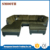 Home Furniture Sectional hot sales apartment corner sofa
