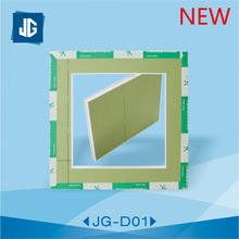 Paper gypsum board access panel & ceiling and drywall access panel