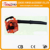 HOT SALE 63.3cc BACHPACK GASOLINE LEAF BLOWER/AIR BLOWER/very popular