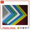 Factory direct supply colored pp board