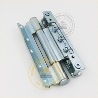 180 degree heavy duty 3D adjustable stainless steel concealed door hinges