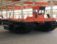 Heking Self Propelled Cargo Carrier