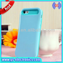 Newest style Noctilucent iGlow Case for iphone 5 5g