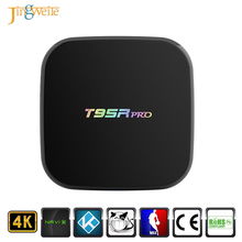 2017 Hot Selling Mx8 Android Tv Box 2GB 16GB With 4K Wholesale Price
