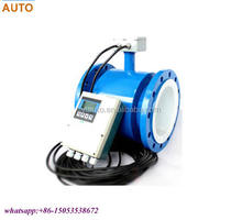 cheap electronic flow meter measure liquid water
