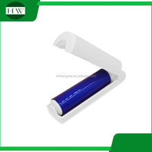 Lint Roller with adhesive sticker Cloth Brush