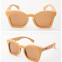 Special Design For Wooden Sunglasses Custom