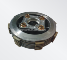 Accessories Motorcycles Clutch Assembly for Bajaj Boxer Motorcycle