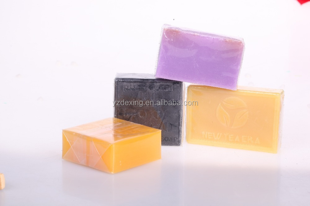 Made In China names of soap