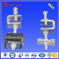 adss tension clamp