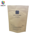 Most popular heat seal food grade coffee packaging bags custom printed