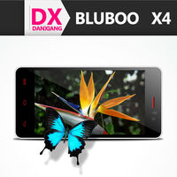 Bluboo X4 4G FDD LTE Quad Core Android Smartphone 4.5Inch IPS Screen