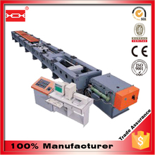 Wire Rope Horizontal Tension Tester