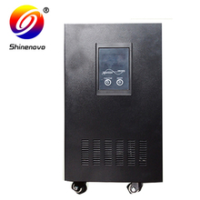 High Quality Solar inverter 6KW/dc to ac power inverter/hybrid solar inverter