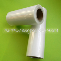 food grade embossing vacuum bag rolls