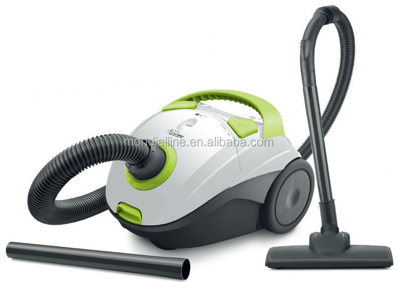 AP-14 1200W bagged horizontal vacuum cleaner