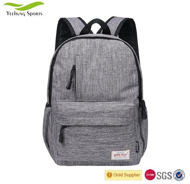 Professional Fashion Lightweight Student School Bag Day Backpacks For Teens College Girls