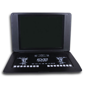 15.1 inch portable dvd players