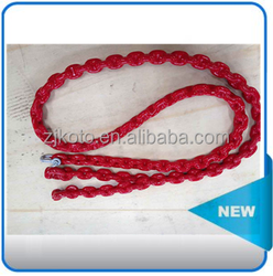 PVC coating chain anchor chain connecting link