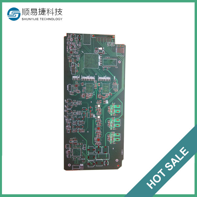 Wholesale 94V0 Rohs pcb circuit board design for led bulb washing machine