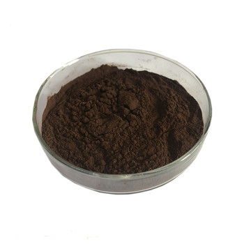 Supply amazing anticancer chaga extract powder