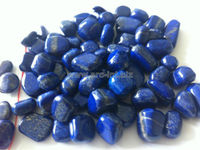 Natural Lapis Lazuli hand polished Polished Tumbled Gemstones
