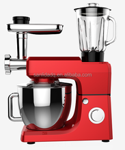 Kitchen machine,robot de cocina,multifunction food mixer