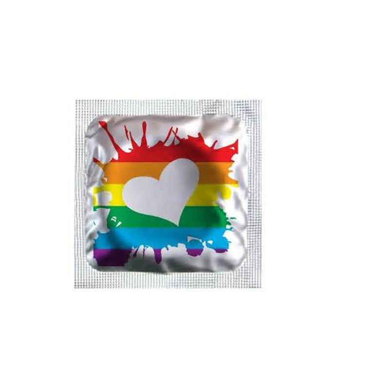 Safe Sex Condom 84