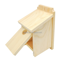 Wooden bird craft Pet Lovely House