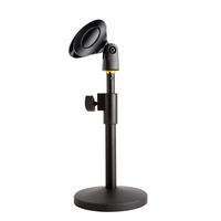 Microphone Stand Suitable For Holding Microphone