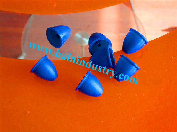 customized silicone ear cover