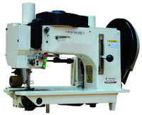 Prussia 366-320 machinery juki zigzag automatic thread tension sewing machine for sale