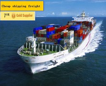 air/sea container shipping from China to ITU