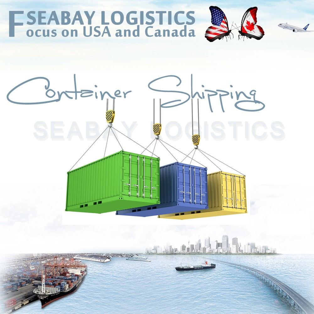 cheap shipping container price to usa