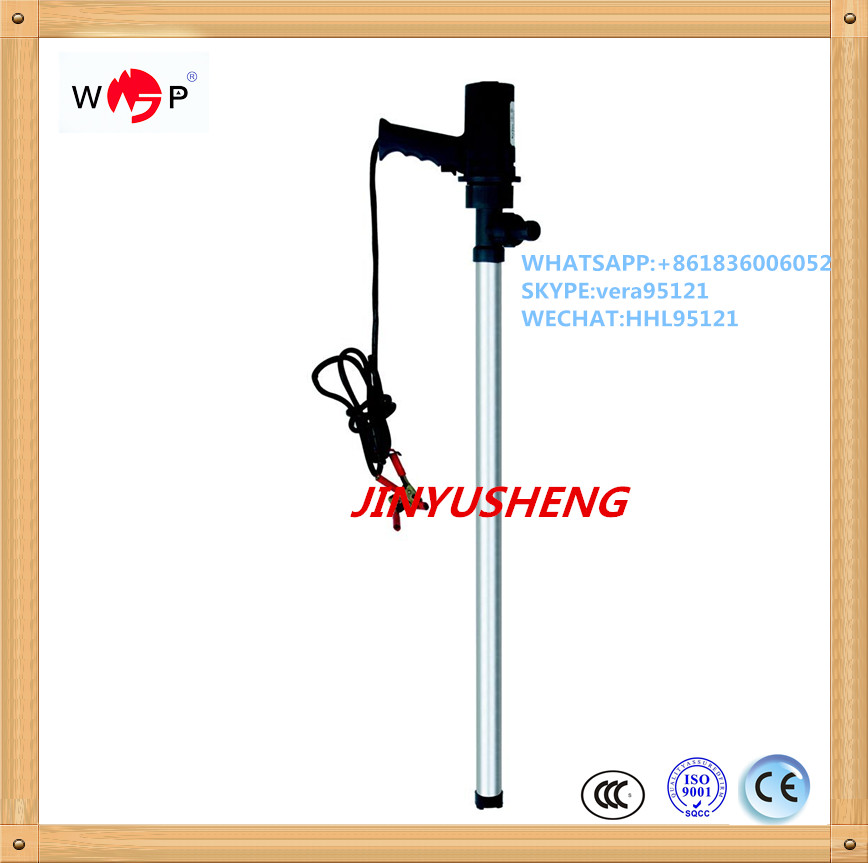Factory Price Electric Hand Oil Pump
