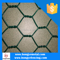 Hexagonal Wire Mesh Steel Wire Rabbit Cage