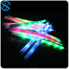 Glowing light patented swimming gadgets EPE foam light up swimming noodles customized flashing light foam pool noodles