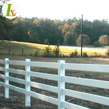 4 Rail Horse Fencing Prices