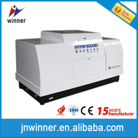 Wholesale best price Winner 2000ZD full automatic particle size analyzer for silica powder size test