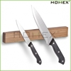 Bamboo magnetic knife holder for kitchen Homex-BSCI Factory