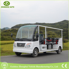 china customized low price mini bus with 11 seats on sale