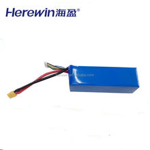 wholesale lipo 6S 30C 5000mAh lithium-ion rechargeable battery
