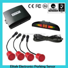 Hot Sale LED Display Parking Radar Device For Car