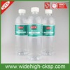 24 months Shelf Life and ISO Certification Mineral Water 550ml factory