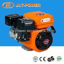 General gasoline engine spare parts,small petrol engine,high speed gasoline engine. GX160,JP168 model, 5.5Hp.