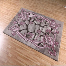 Waterproof Dining Table Bedroom Floor Mats For Hardwood Floors