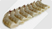 Frozen Shrimp Vannamei Price