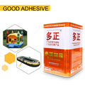 Cold bond PU adhesive for PVC inflatable toys